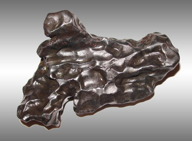Exceptional Sikhote Meteorite